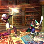 soul calibur 2 hd online 20072013i