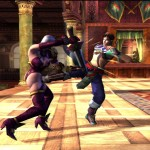 soul calibur 2 hd online 20072013m