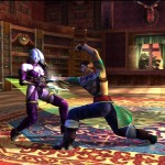 soul calibur 2 hd online 20072013n