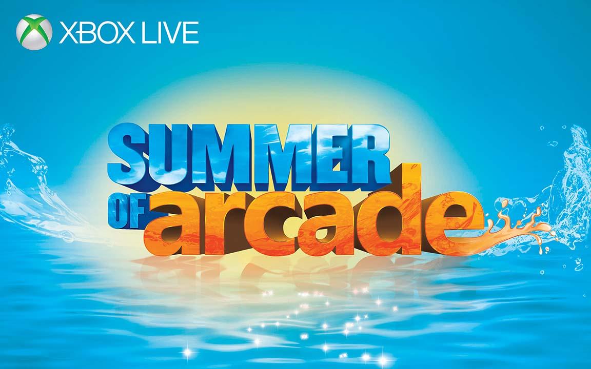 summer of arcade 2013