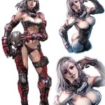 tekken-revolution-sexy-female-tekken-force
