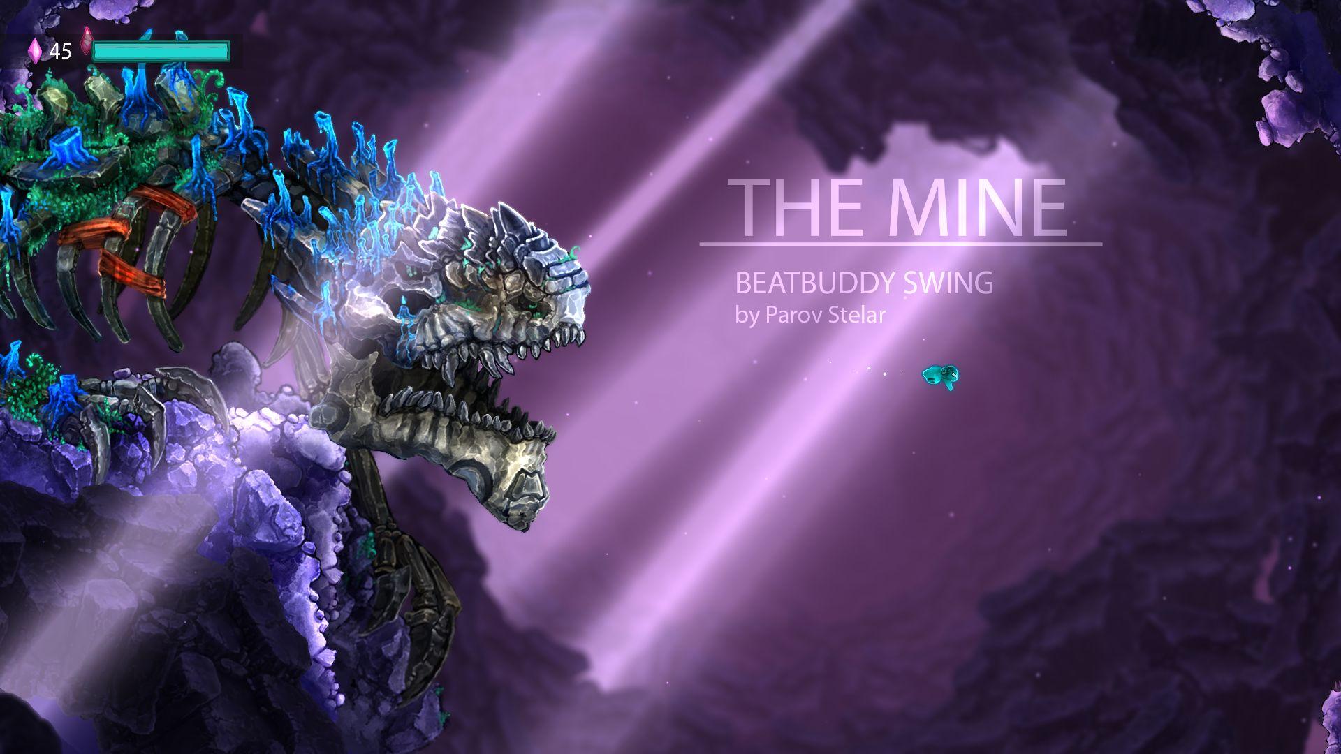 Beatbuddy_the-mine