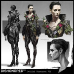Dishonored the Brigmore Witches 02082013 artwork h