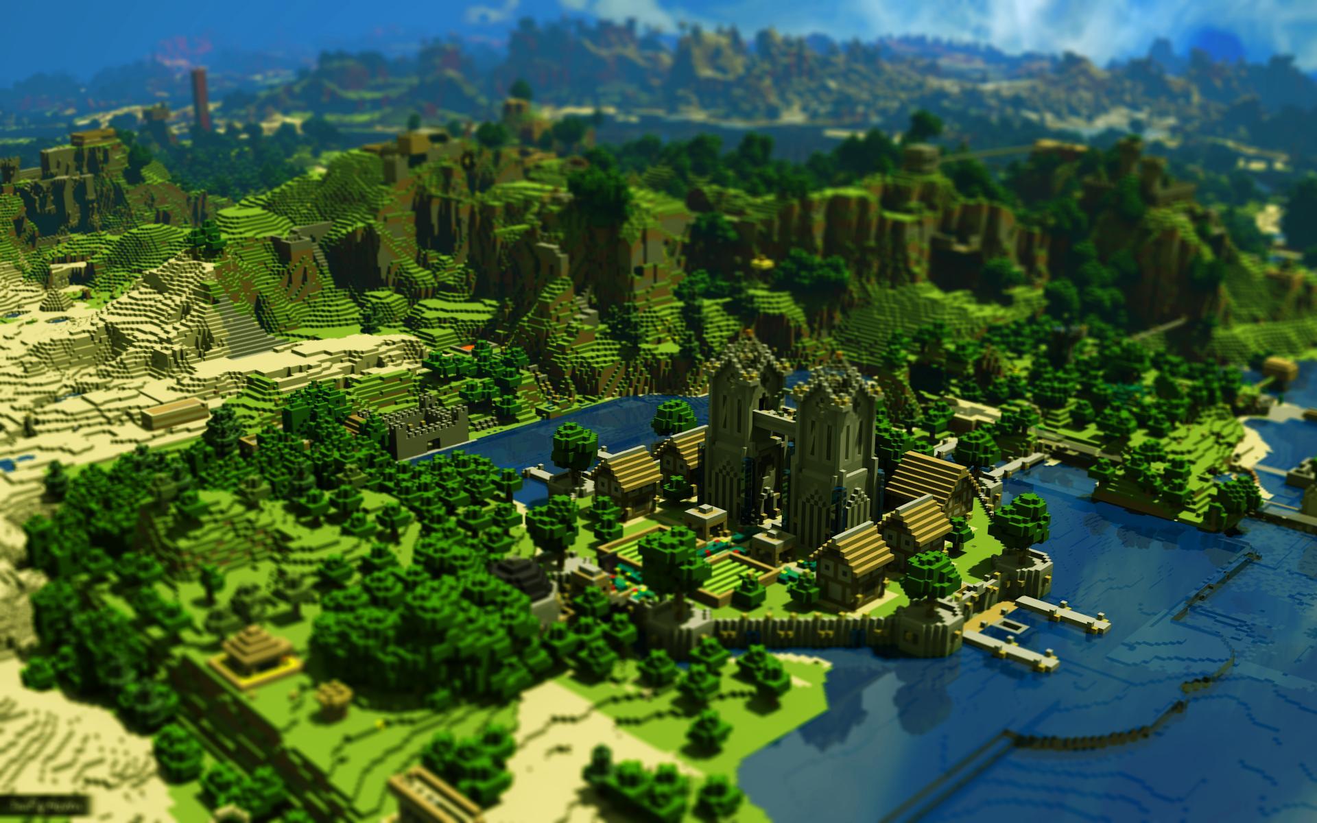 Minecraft 20082013