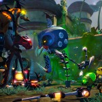 Ratchet & Clank Into the Nexus 23083013b
