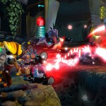 Ratchet & Clank Into the Nexus 23083013c