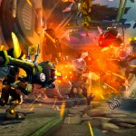 Ratchet & Clank Into the Nexus 23083013g