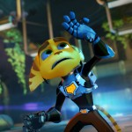 Ratchet & Clank Into the Nexus 23083013l