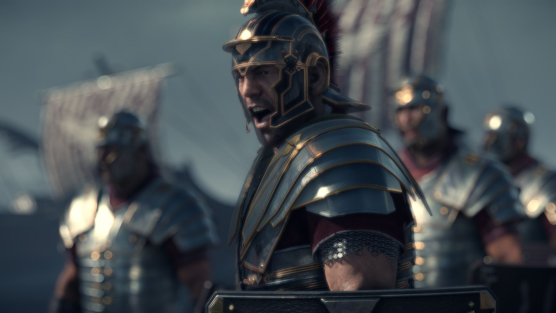 Ryse son of rome 20082013
