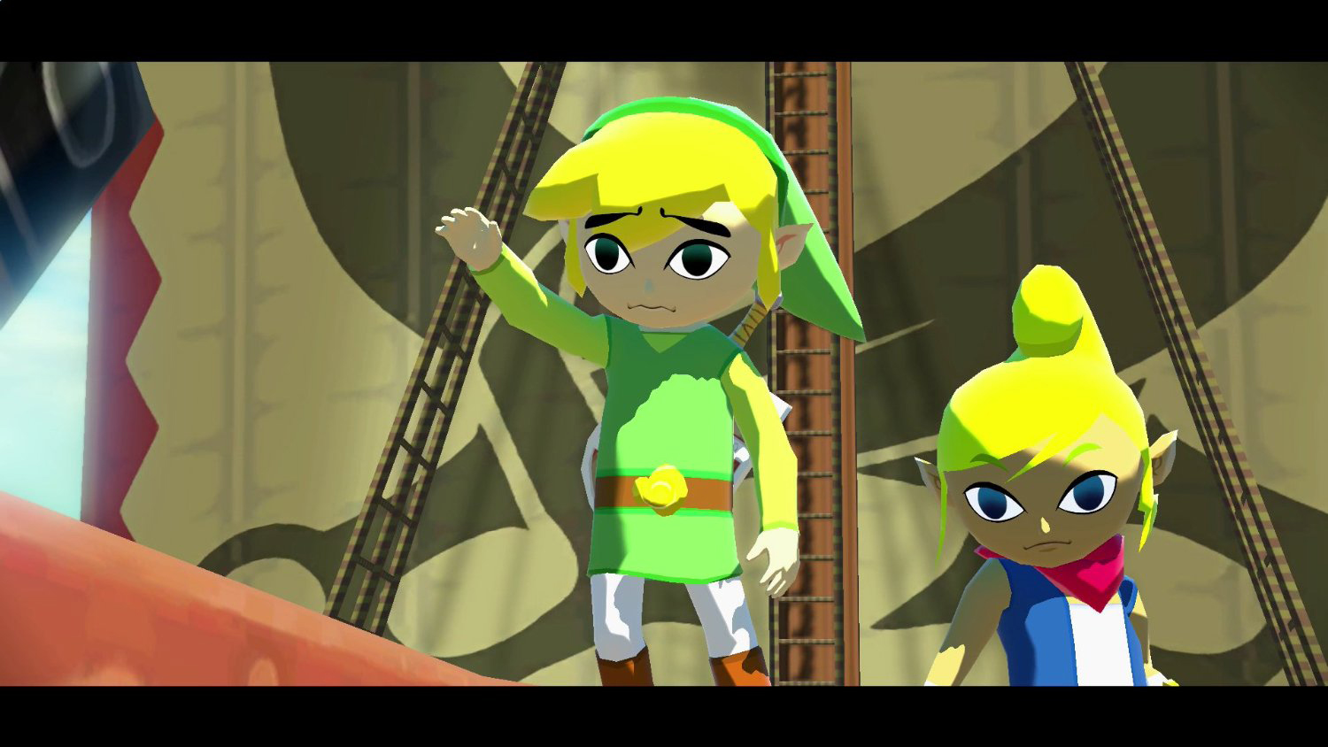 The Legend of Zelda The Wind Waker 06082013h