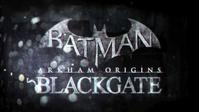 batman arkham city blackgate trailer