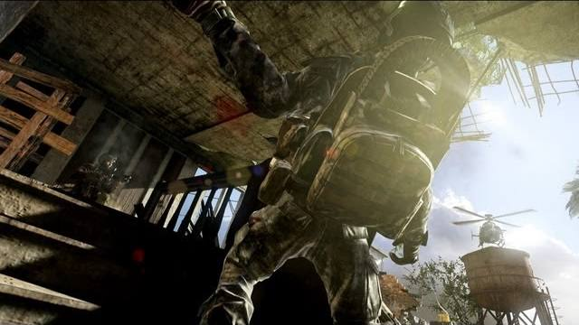 call of duty ghosts trailer multiplyaer 15082013