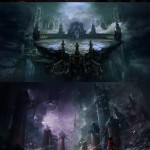 castlevania lords of shadow 2-art-1