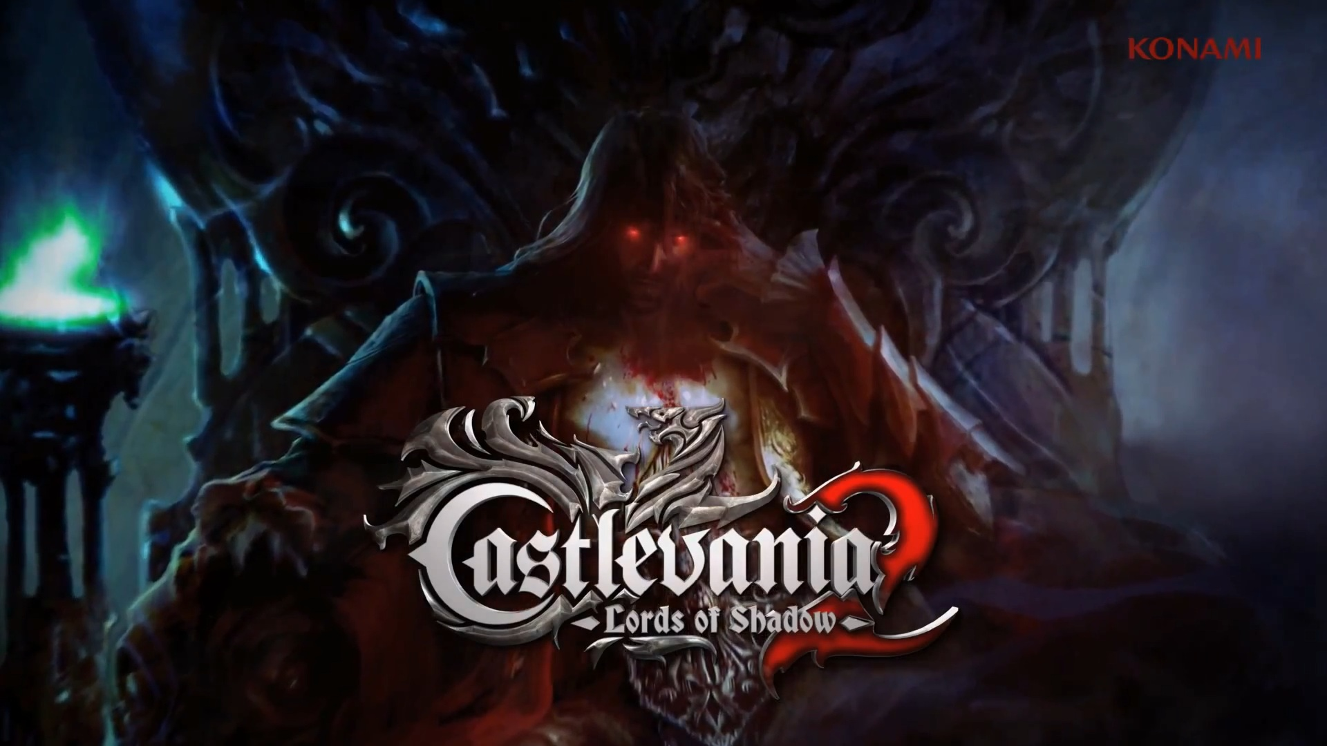 castlevania lords of shadow 2 header