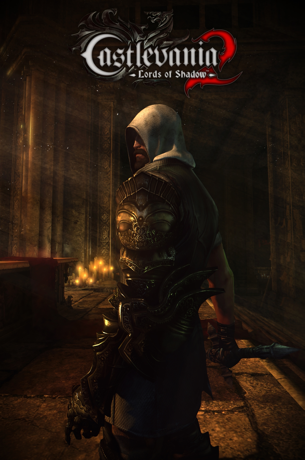 castlevania lords of shadow 2-victor