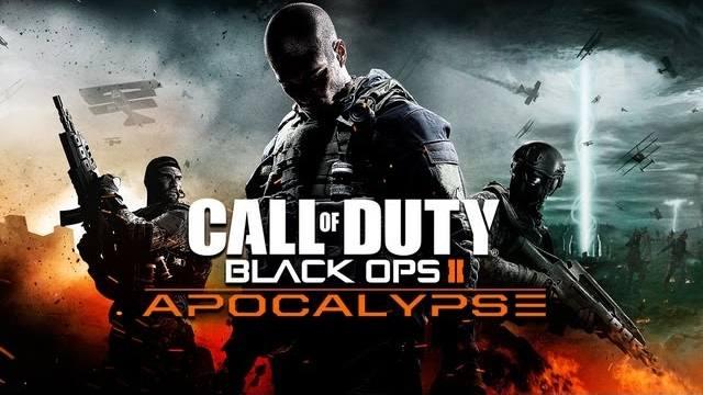 cod black ops ii apocalypse