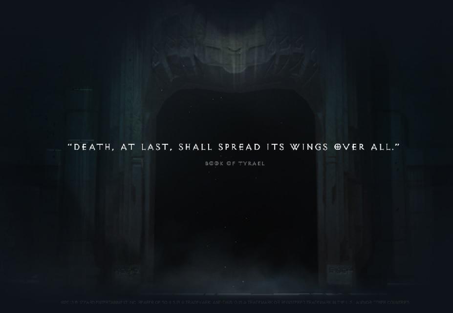 diablo III reaper-of-souls