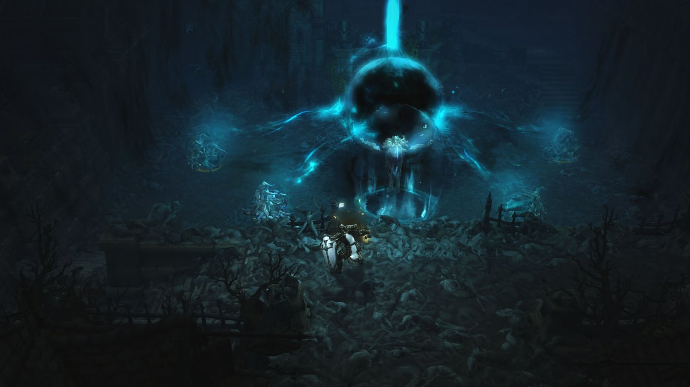 diablo III repear of souls 16