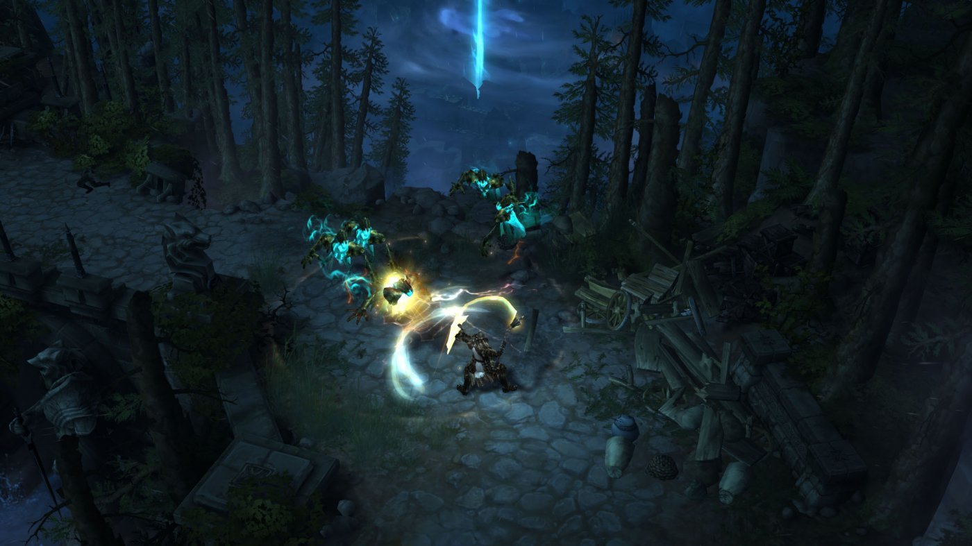 diablo III repear of souls 7