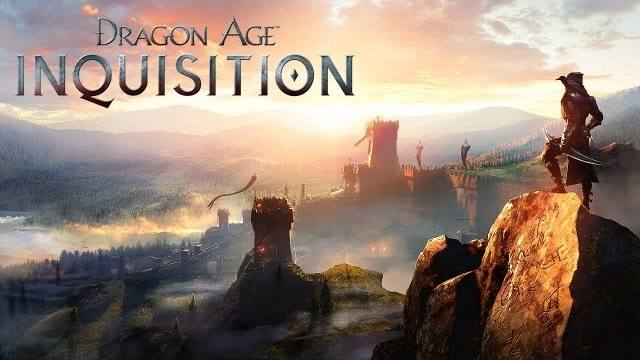 dragon age inquisition trailer gamescom