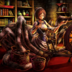 dragon's crown art 0708201312