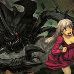 dragon's crown art 0708201326