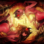 dragon's crown art 0708201327