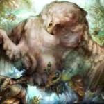 dragon's crown art 070820133