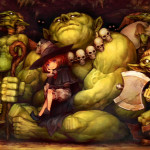 dragon's crown art 0708201333