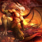 dragon's crown art 0708201337