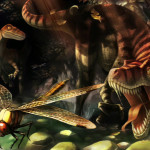 dragon's crown art 070820134