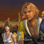 final fantasy X1 e X2 remastered 1108201313