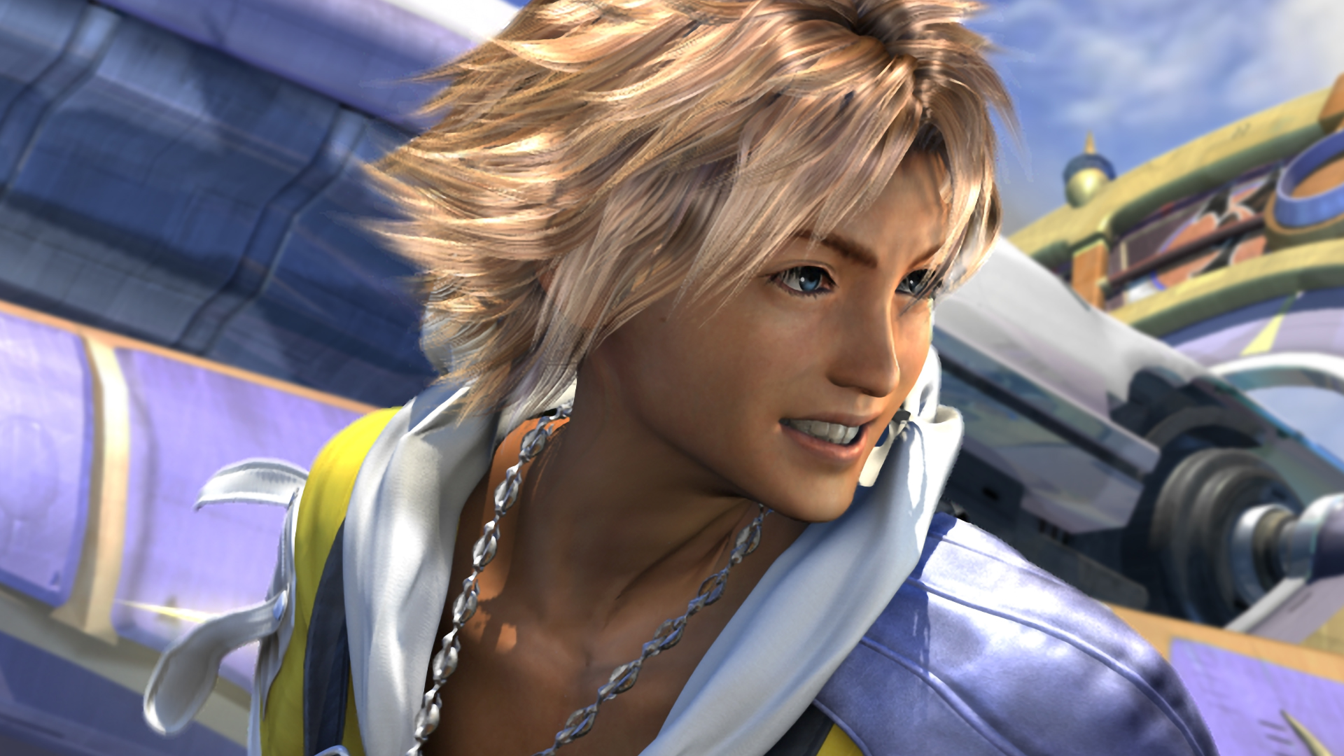 final fantasy X1 e X2 remastered 110820132