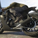 gta v la carbonrs sports bike