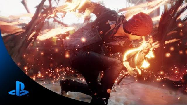 infamous second son trailer 01082013