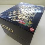 jojo bizarre collectors edition 30082013