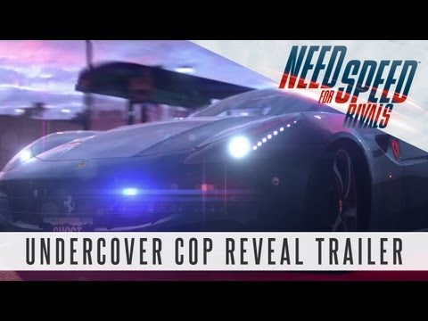 need for speed rivals trailer gamescom 2013