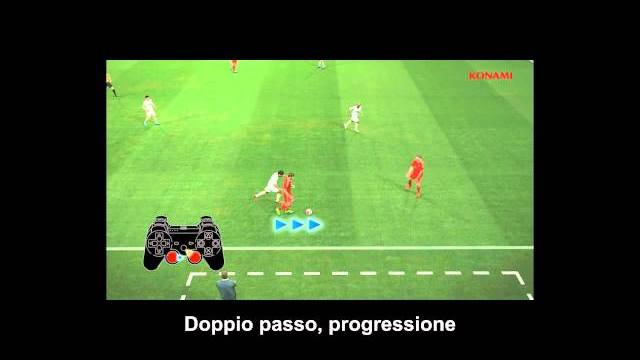 pes 14 trailer tutorial