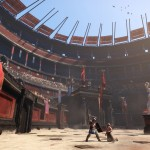 ryse son of rome-courtyard