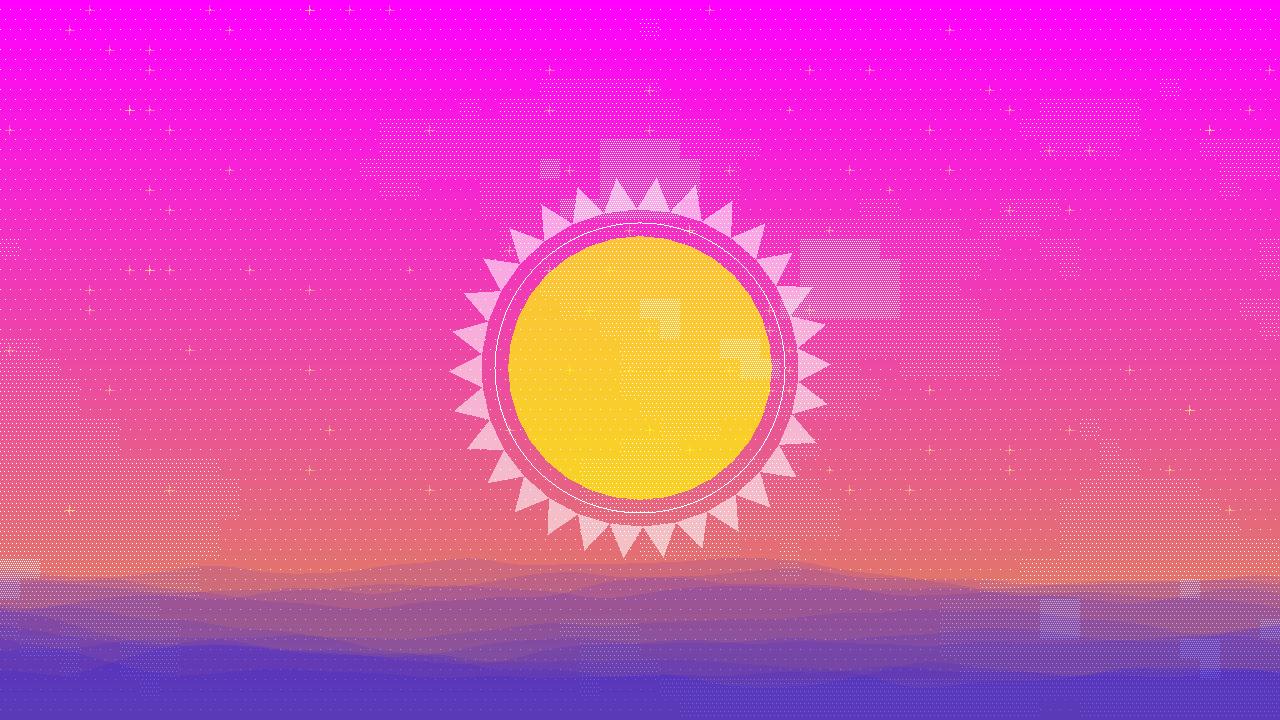 sole pixel art