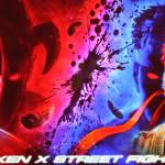Tekken X Street Fighter, il gioco è sempre in fase di sviluppo