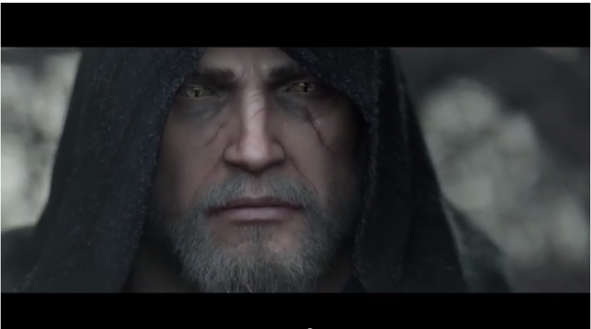 the witcher 3 wild hunt killing monsters trailer