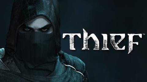 thief trailer gamescom