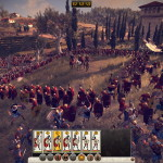 total war rome ii-battle-hollowsquare