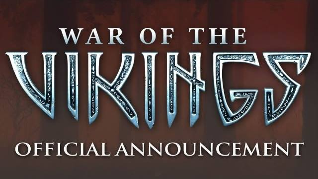 war of the wiking trailer