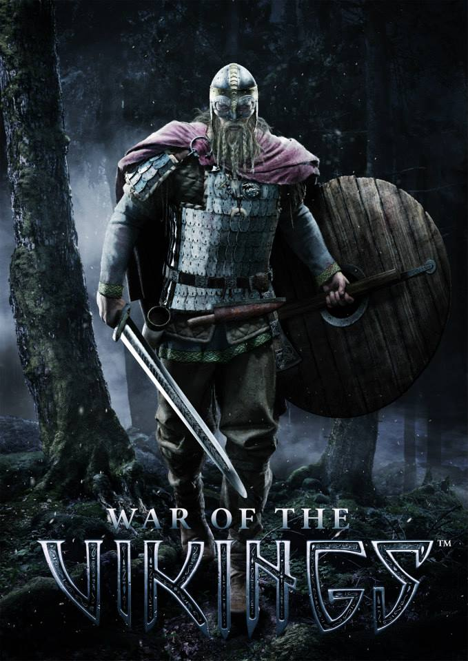 war of the wikings 06082013 packshot