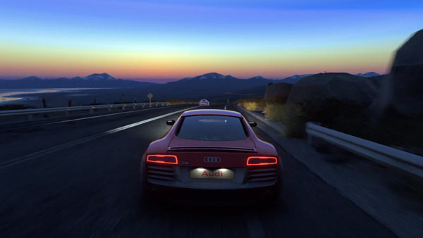 Driveclub-Time-Trial-Night-Footage