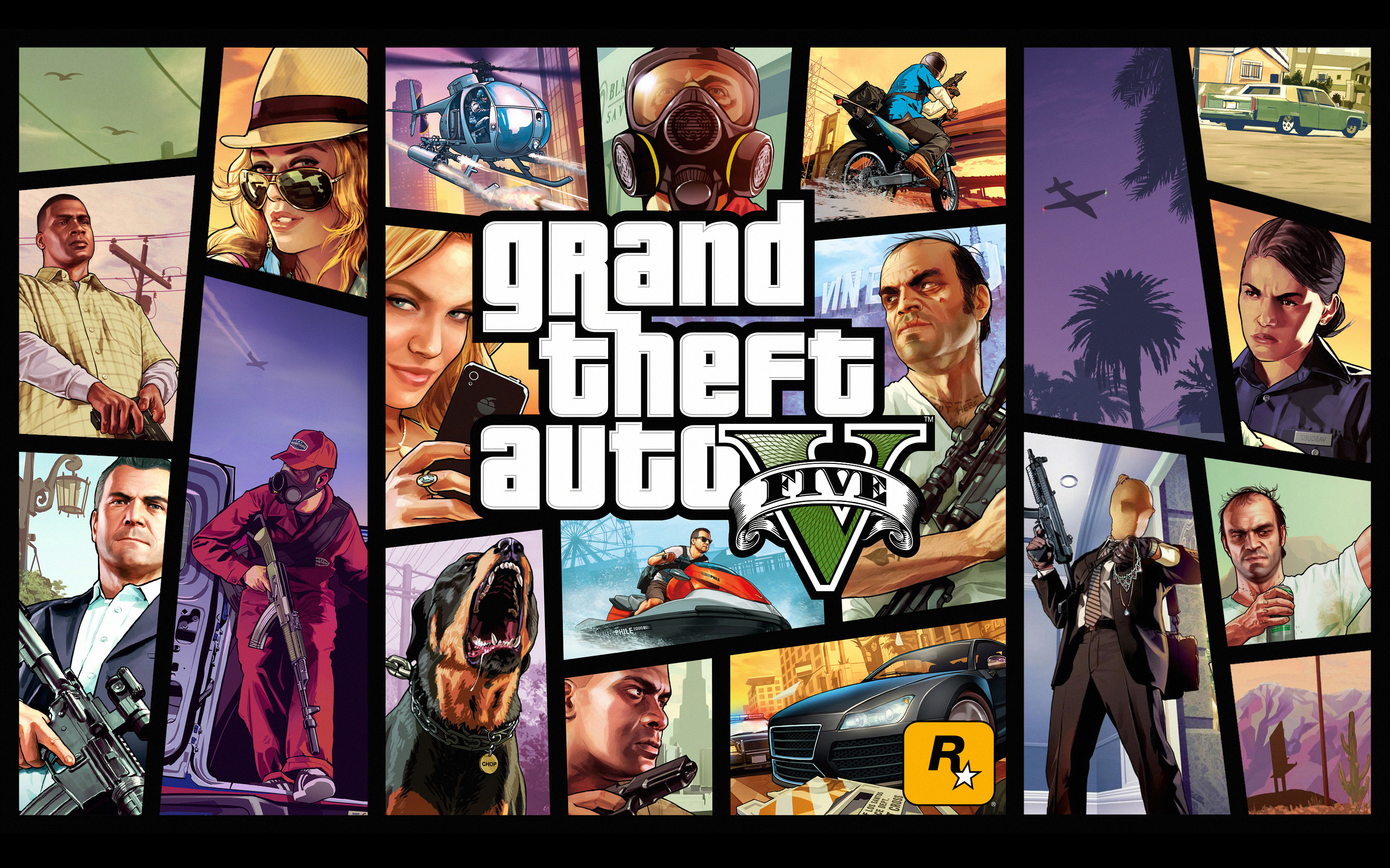 Grand-Theft-Auto-GTA-5-Wallpaper