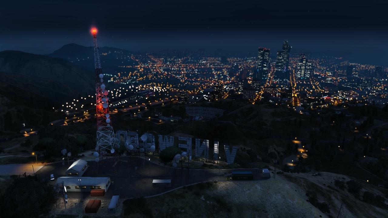 Grand Theft Auto V 03092013