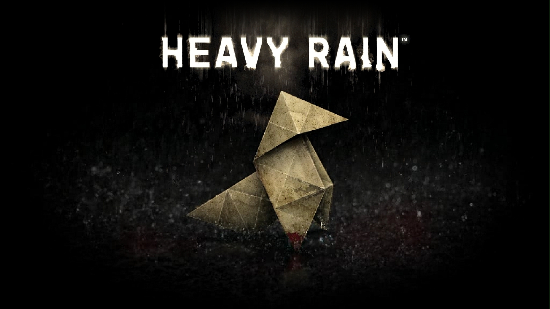 Heavy Rain header
